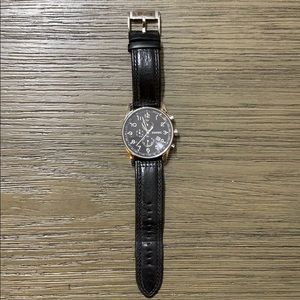Fossil Men's Arkitekt Chronograph Watch